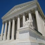 Redistricting Advocates Protest U.S. Supreme Court Decision