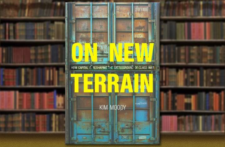 On New Terrain with Kim Moody