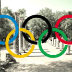 An Event for the Ages: Olympic History