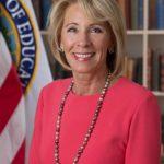 MSU Professor Explains Betsy DeVos's History On Education