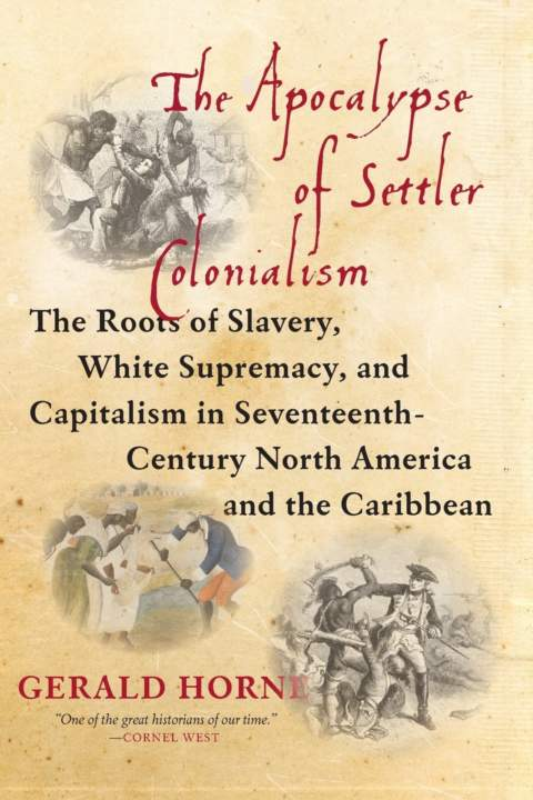 The Centrality of Race with Historian Dr. Gerald Horne
