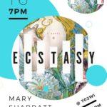 Author Reading & Book Signing: Mary Sharratt