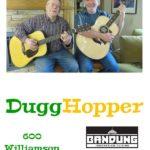 Dugg Hopper
