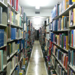 Proposal to Move Books Off UW Campus Sparks Concern