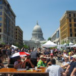21st Annual WORT Block Party
