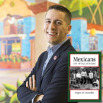 Mexicans in Wisconsin: Sergio Gonzalez Aims to Set Record Straight