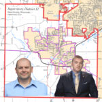Candidates for Dane County Supervisory District 32
