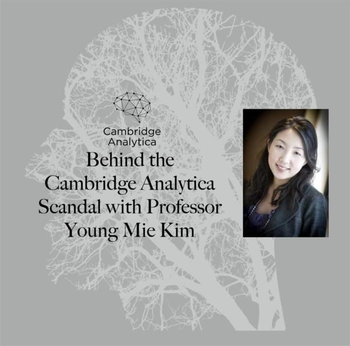 A Cambridge Analytica Briefing, & Military Coup Concerns