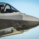 Residents Concerned About Plan to Bring F-35s to Madison