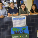 Rooftop Solar at West High and UW's Resource Energy Demand Analysis Masters Program