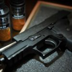 Legislators Seek to Take Weapons from Potentially Violent