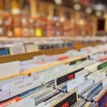 Vintage Vinyl LP Sale to Benefit WORT
