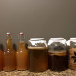 7 Minutes in the Pantry- Nessalla Kombucha