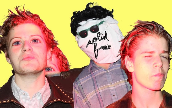 March 6 Charts: Spicy Salad Boys, Solid Freex & Screaming Females!