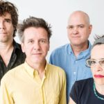 What A Time To Be Alive!  Superchunk Tops WORT Charts
