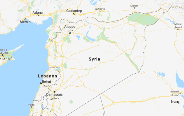 Contextualizing the Crisis in Syria