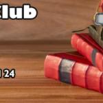 Book Group Social