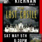 Author Reading & Book Signing: Denise Kiernan