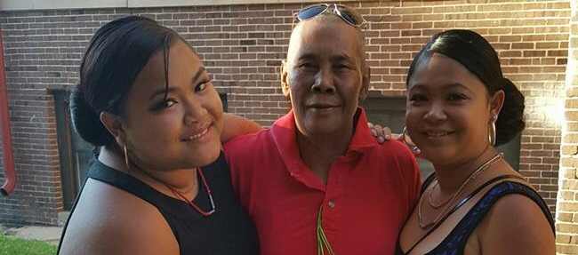 Family, Community Struggle After Cambodian Immigrant's ICE Detention