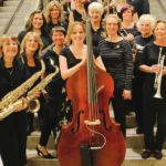 "Folklore Village's ""Spring Hop"" featuring Ladies Mus..."