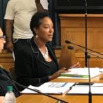 State Senator Lena Taylor on issues with the state's prison syst...