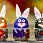 Bunnies, Chocolate, and Eggs….Oh My