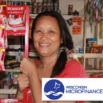 Photo of a Wisconsin Microfinance borrower, from wisconsinmicrofinance.com