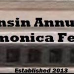 Wisconsin Annual Blues Harmonica Festival 2018!
