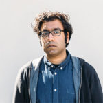 In Conversation with Comedian Hari Kondabolu