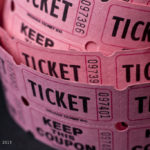 Block Party Raffle Tickets Available Now