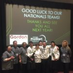 Madison East High School Sends Cooking Teens to National Competition
