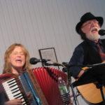 FREE Concert:  Lou & Peter Berryman