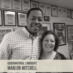 In Conversation with Gubernatorial Candidate Mahlon Mitchell