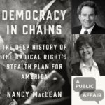 "Saving A ""Democracy In Chains"""