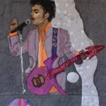 Dr. Carolyn Mazloomi On a Textural Tribute to Prince