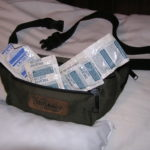 Fanny Packs for Birth Control