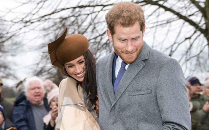 Royal Wedding Ahead: Resistance is Feudal