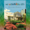 """Cover Image of author Steven Cohen's book """"The Sustainable City"""""""