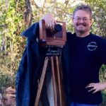 History on State: Wet Plate Photography Demonstration with Dave Rambow...
