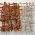 Hannah O'Hare Bennett's feral materials