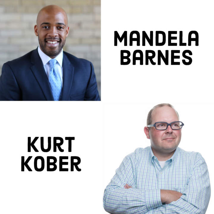 The Democratic Candidates for Lieutenant Governor