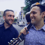 Acoplados: Madison's Own Folk-Afro-Latin Jazz Super Duo