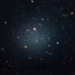 Dark Matter has gone missing on galaxy NGC 1052-DF2