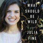 Author Reading & Book Signing: Julia Fine