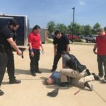 UWPD Embarks On New Deescalation Training