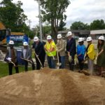 Madison College Breaks Ground for New Campus on the Southside