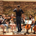 "Madison Area Youth Chamber Orchestra: ""Craft"""