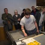 Tandem Press Workshop: Letterpress Printing with Photopolymer Plates