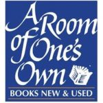 A Room of One's Own Bookstore is Changing Ownership