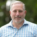 Democratic Gubernatorial Candidate Andy Gronik